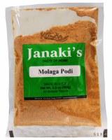 Janaki's Molaga Podi 100g