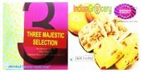 Karachi Triple Delight 600g Fruit-cashew-osmania
