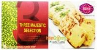 Karachi Triple Delight 600g Fruit-cashew-green Pista