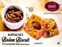 Karachi Badam Biscuits 400g