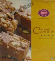 Karachi Bakery Chocolat Cashew Biscuits 400g