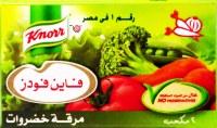 Knorr Chicken Cubes 24g