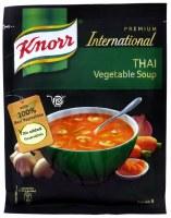 Knorr Thai Vegetable Soup