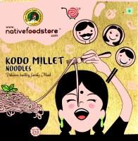 Nfs Kodo Millet Noodles 210g