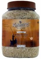 Kohinoor Gold Basmathi Jar 1 Kg