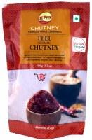 K-pra Sesame Chutney 100g Teel/till