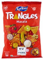 Kurkure Masala Triangles 90g