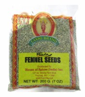 Laxmi Fennel Seeds 200g