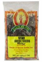 Laxmi Star Anise Seeds 200g Dharti