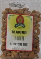 Laxmi Almonds 200g