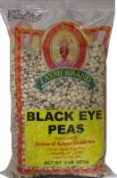 Laxmi Black Eye Peas 2lb
