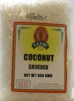 Laxmi Coconut Shredded 400g