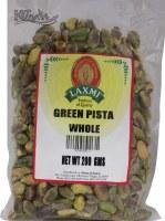 Laxmi Green Pista 200g