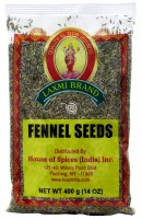 Laxmi Fennel Seeds 400g
