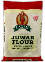 Laxmi Juwar Flour 2lb