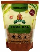 Laxmi Toordal Organic 2lb