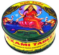 Laxmi Pan Tablet 175gm