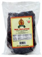 Laxmi Thai Wet Tamarind 400g