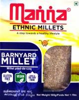 Manna Barnyard Millet 500g