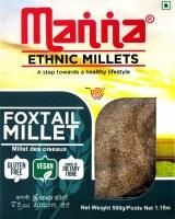 Manna Foxtail Millet 500g