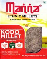 Manna Kodo Millet 500g