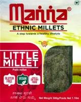 Manna Little Millet 500g