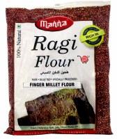 Manna Ragi Flour 1kg