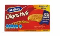 Mcvitie's Digestive 250g