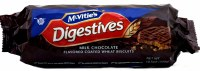 Mcvitie's Digestive Milk 300g Chocolate Biscuit