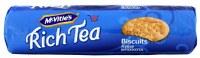 Mcvitie's Tea Biscuits 300g