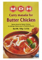 Mdh Butter Chicken Masala 100g