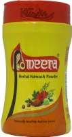 Meera Herbal Hair Powder 120gm