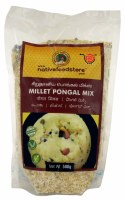 Nfs Millet Pongal Mix 500g