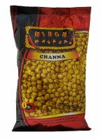 Mirch Masala Chana 340g