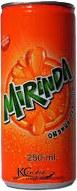 Mirinda Can 250ml