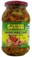 Mother's Amba Haldar 500g