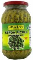 Mother's Kerda Pickle 500g