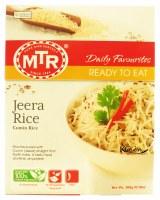 Mtr Jeera Rice 300g