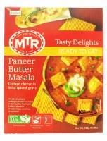 Mtr Paneer Butter Masala 300g
