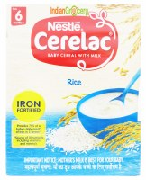 Cerelac Stage 1 Rice 300g