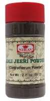 Nirav Kali Jeeri Powder 80g