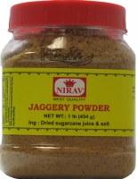 Nirav Jaggery Powder 1lb