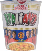 Nissin Italiano Cup Noodles 70g
