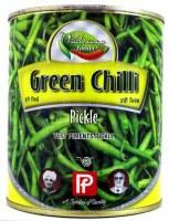 Pachranga Green Chilly 800g