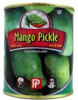 Pachranga Mango Pickle 800g Unpeeled