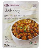 Parampara Chhole Curry Mix 79g