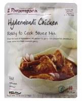 Parampara Chicken Hyderabad 79