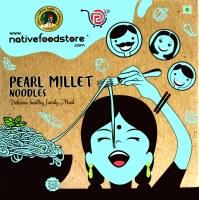 Nfs Pearl Millet Noodles 210g