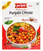 Priya Punjabi Chhole 300g