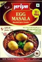 Priya Egg Masala 100gm